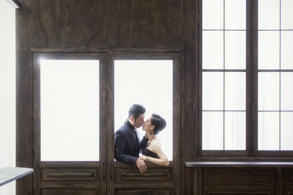 韓國婚紗照