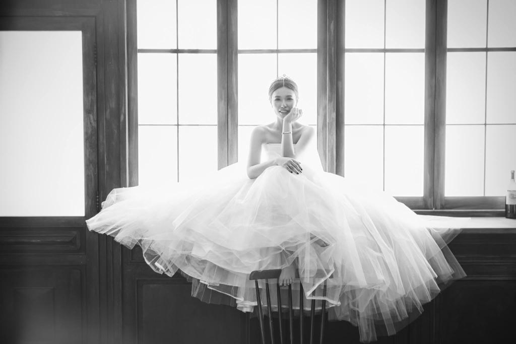 韓式婚紗照推薦