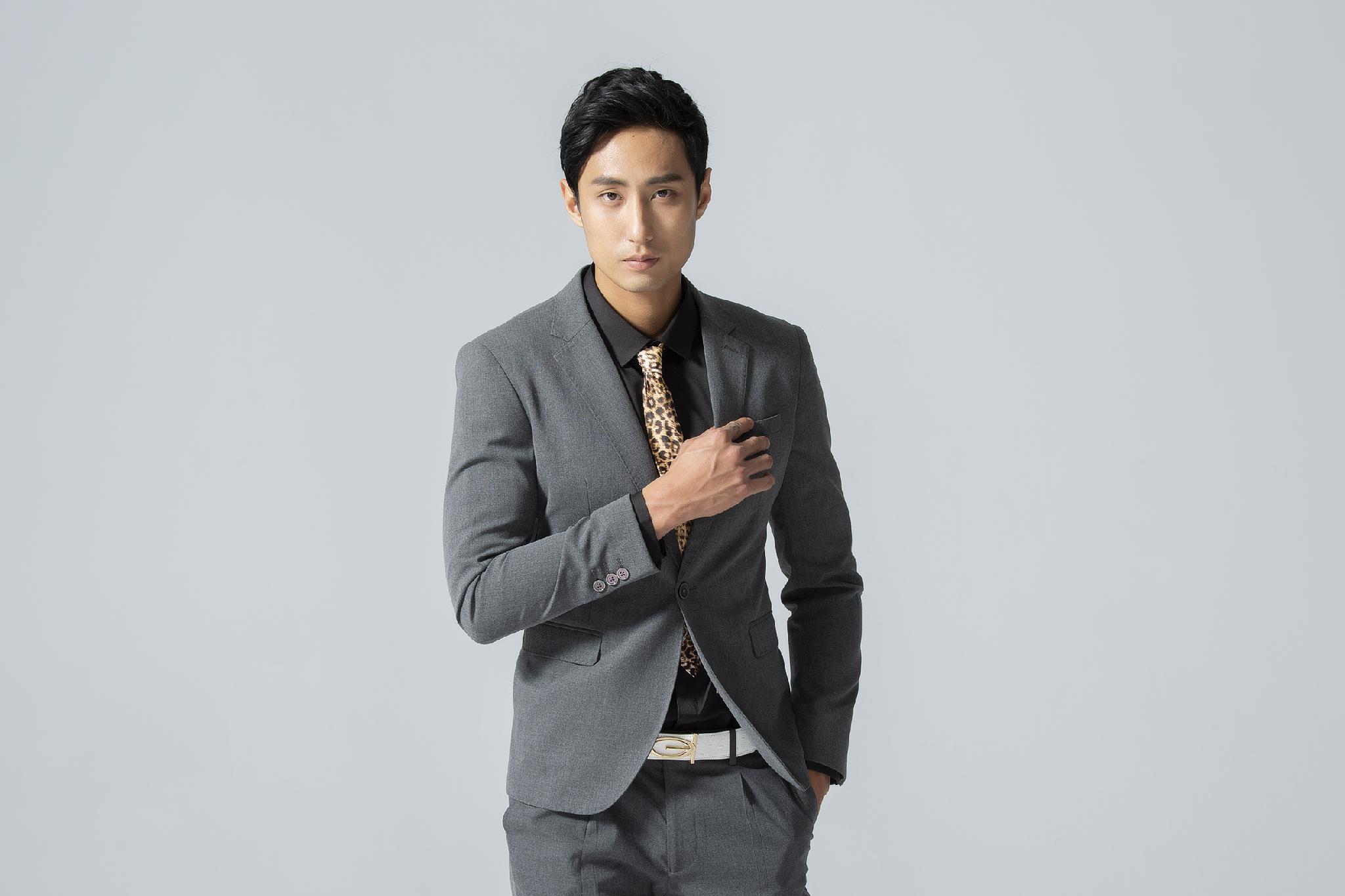 韓版男生西裝拍攝男裝攝影衣服拍攝台中攝影師