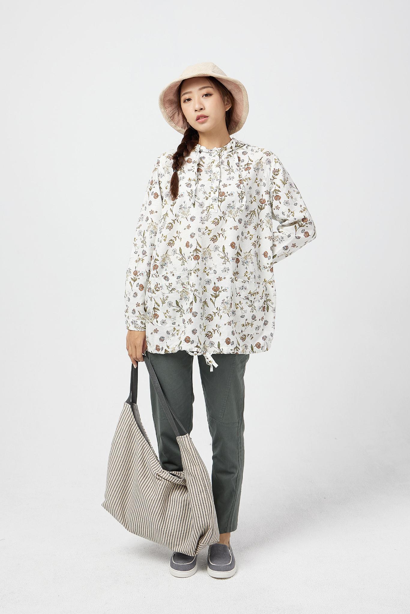 彰化女裝拍攝棉麻服飾網路服飾店台中網拍攝影網路行銷公司