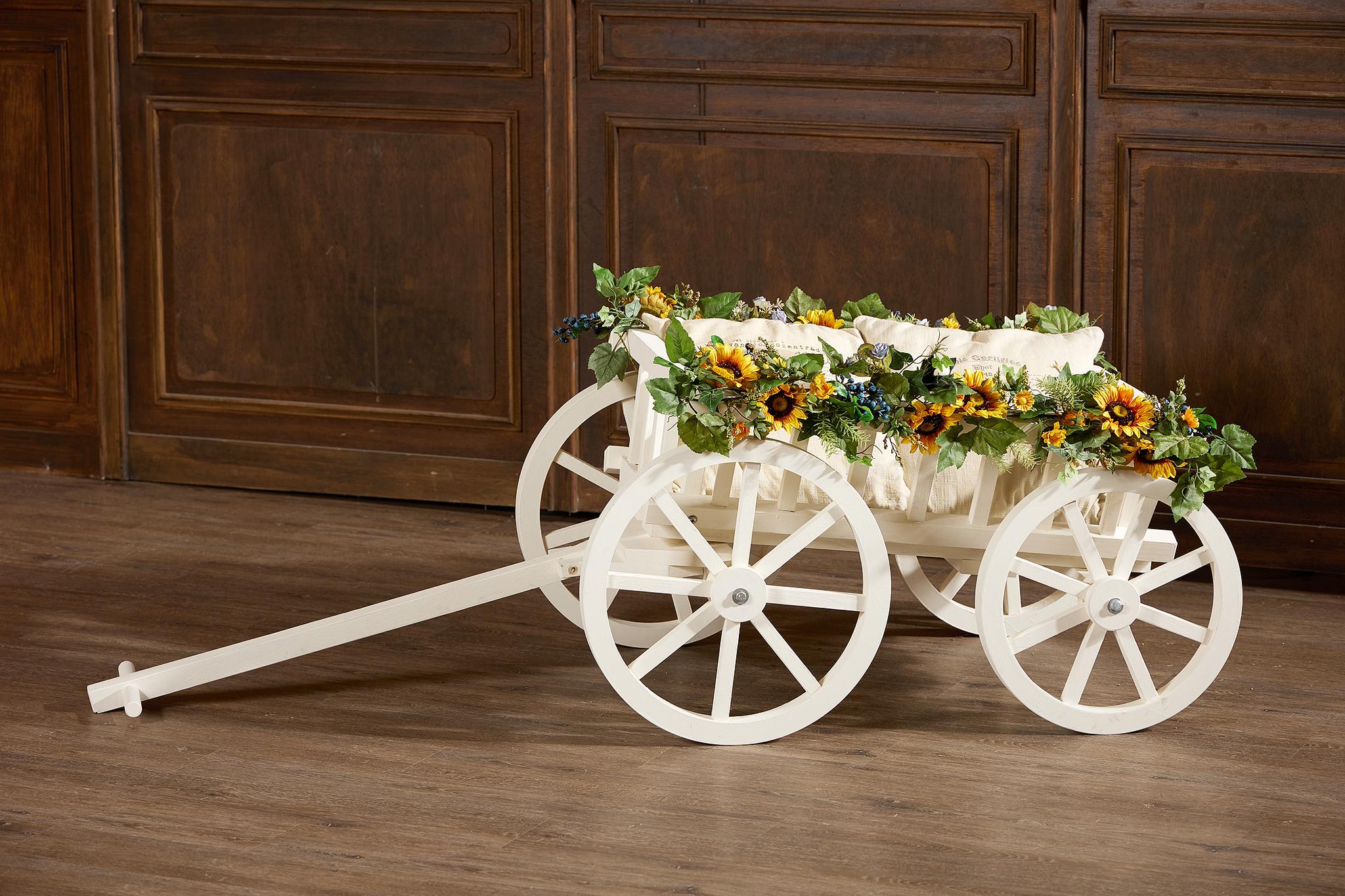 花車佈置婚禮佈置