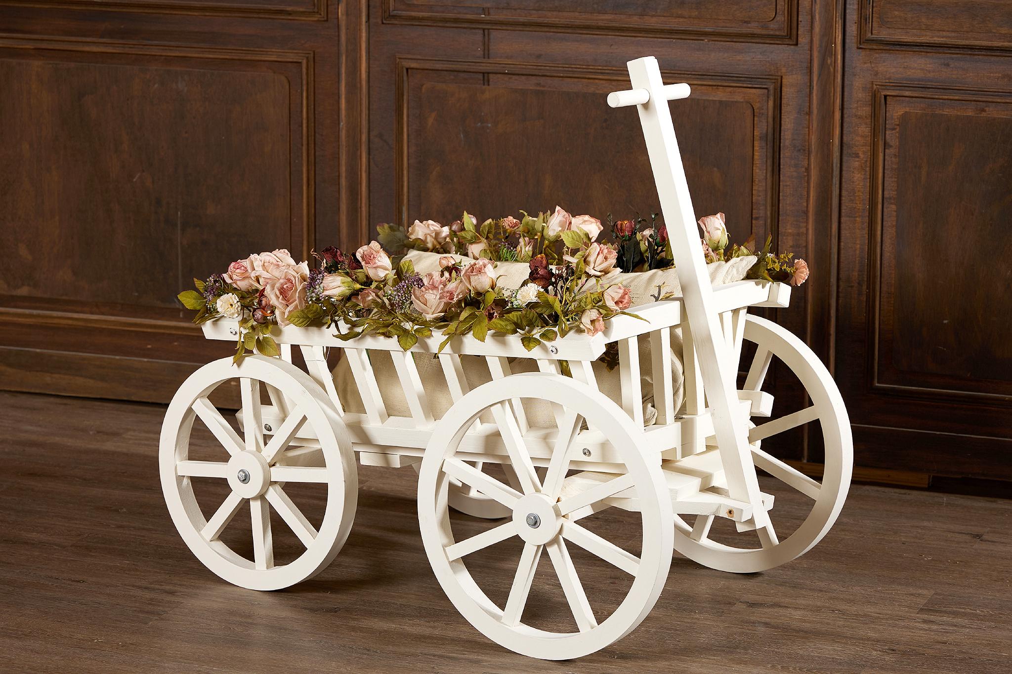 台中花藝佈置花車佈置婚禮佈置