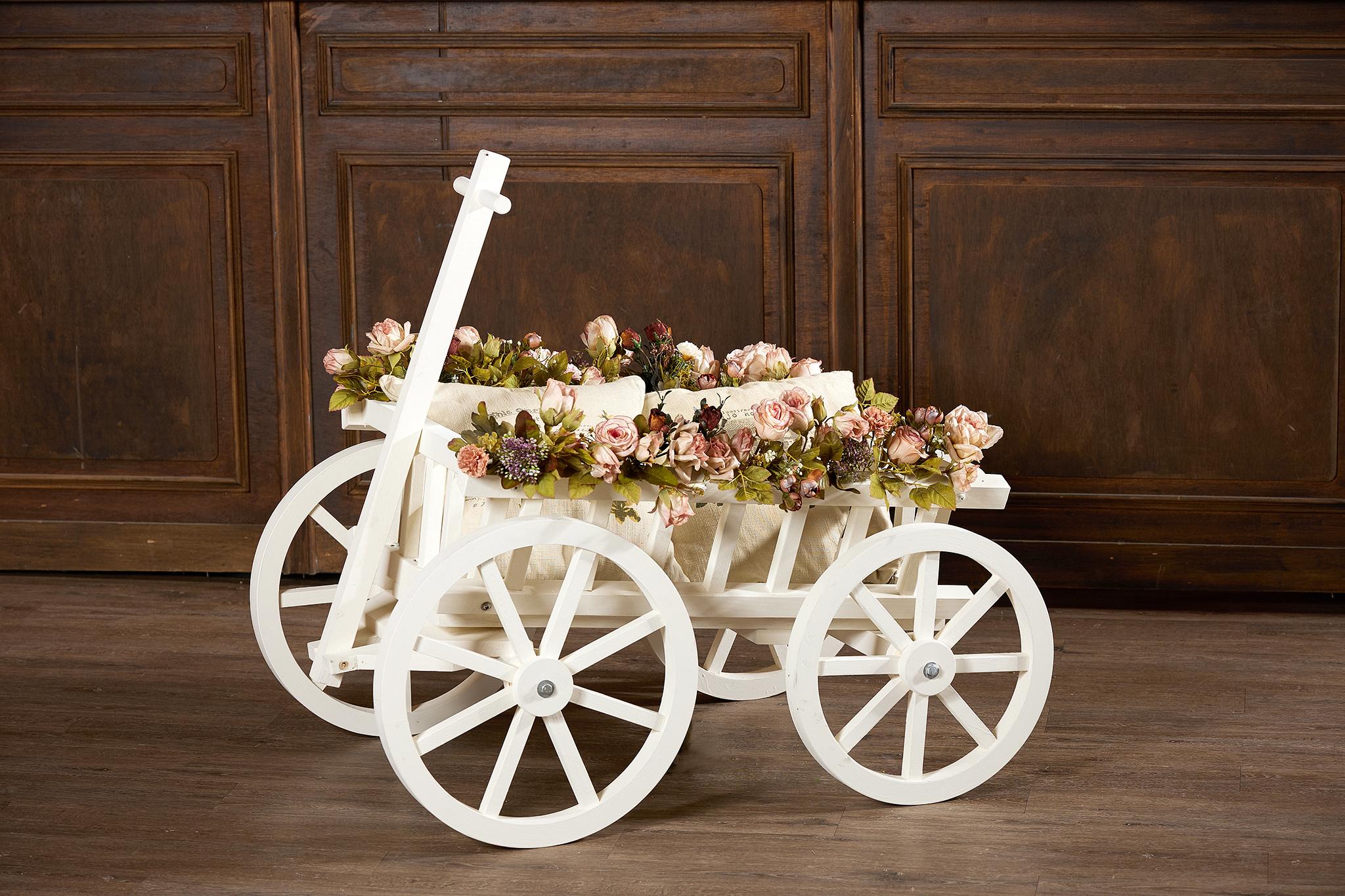彰化花藝佈置花車佈置婚禮佈置